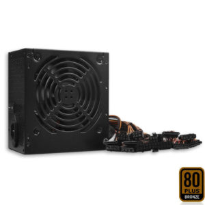 DEEPCOOL DA500 POWER SUPPLY 500W | ΥΠΟΛΟΓΙΣΤΕΣ / ΑΝΑΒΑΘΜΙΣΗ | elabstore.gr