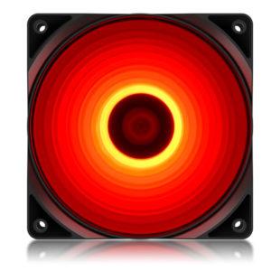 DEEPCOOL RF120R COOLING FAN LED | ΥΠΟΛΟΓΙΣΤΕΣ / ΑΝΑΒΑΘΜΙΣΗ | elabstore.gr