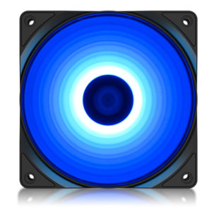 DEEPCOOL RF120B COOLING FAN LED | ΥΠΟΛΟΓΙΣΤΕΣ / ΑΝΑΒΑΘΜΙΣΗ | elabstore.gr