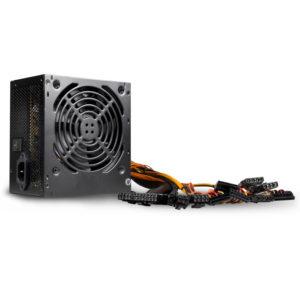 DEEPCOOL DE500 V2 POWER SUPPLY 350W | ΥΠΟΛΟΓΙΣΤΕΣ / ΑΝΑΒΑΘΜΙΣΗ | elabstore.gr