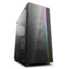 DEEPCOOL MATREXX 55 V3 ADD-RGB  COMPUTER CASE BLACK | ΥΠΟΛΟΓΙΣΤΕΣ / ΑΝΑΒΑΘΜΙΣΗ | elabstore.gr