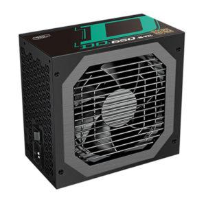 DEEPCOOL DQ650-M-V2L POWER SUPPLY 650W   ΥΠΟΛΟΓΙΣΤΕΣ / ΑΝΑΒΑΘΜΙΣΗ   elabstore.gr