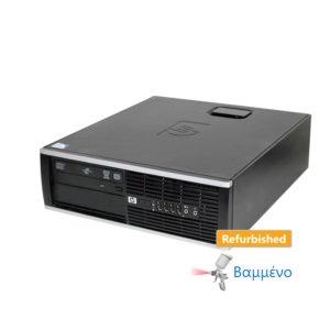 HP 8300 SFF i3-2120/4GB DDR3/500GB/DVD/7P Grade A Refurbished PC | ELABSTORE.GR