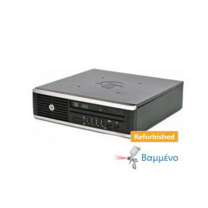 HP 8300 USFF G2120/4GB DDR3/120GB SSD/No Drive/7P Grade A Refurbished PC | ELABSTORE.GR