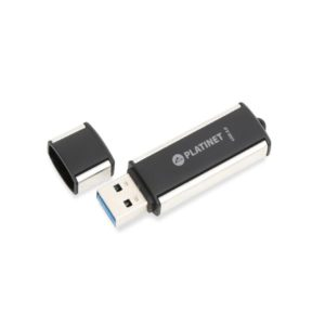 PLATINET USB 3.0 X-DEPO  Flash Disk 16GB μαύρο PMFU316 | ELABSTORE.GR