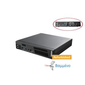 Lenovo M92 Tiny i5-3470T/4GB DDR3/320GB/No ODD Grade B Refurbished PC | ELABSTORE.GR