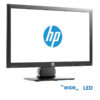 "Used Monitor P201 LED/HP/20""/1600x900/Wide/Black/Grade B/VGA & DVI-D | ELABSTORE.GR"