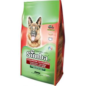 SIMBA ξηρά τροφή σκύλων με βοδινό κρέας, 10kg | Οικιακές & Προσωπικές Συσκευές | elabstore.gr