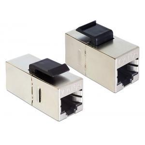 DELOCK Keystone Module RJ45 female, Cat.5e UTP, Compact | Εξοπλισμός IT | elabstore.gr