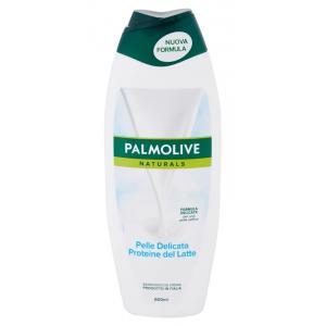 PALMOLIVE Αφρόλουτρο Naturals με πρωτεΐνες γάλακτος, 750ml | Οικιακές & Προσωπικές Συσκευές | elabstore.gr