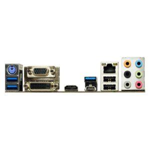 BIOSTAR Μητρική B450GT3, 4x DDR4, AM4, USB 3.1, mATX, HDMI, Ver. 6.0 | PC & Αναβάθμιση | elabstore.gr