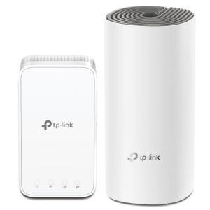TP-LINK Home Mesh Wi-Fi System DECO E3, AC1200, Ver. 1.0 | Δικτυακά | elabstore.gr