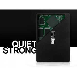 "IMATION SSD A320 120GB KR06020010, 2.5"", SATA III, 450-370MB/s 7mm, TLC 