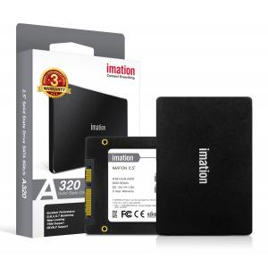 "IMATION SSD A320 480GB, 2.5"", SATA III, 520-450MB/s 7mm, TLC 