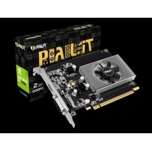 PALIT VGA GeForce GT 1030, NE5103000646-1080F, GDDR5 2048MB, 64bit | PC & Αναβάθμιση | elabstore.gr