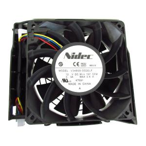 DELL used Fan NW869 for PowerEdge R900, Front Fan, 120MM, 12V | Εξοπλισμός IT | elabstore.gr