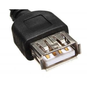 POWERTECH Αντάπτορας USB female, για PT-271 τροφοδοτικό | Τροφοδοσία Ρεύματος | elabstore.gr