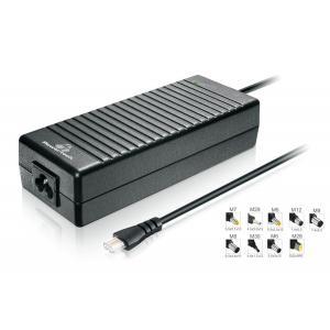 POWERTECH φορτιστής laptop PT-373, Universal, 120 watt, 9 tips | Αξεσουάρ για Laptop | elabstore.gr