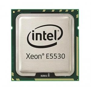 INTEL used CPU Xeon E5530, 2.40GHz, 8M Cache, FCLGA-1366 | Εξοπλισμός IT | elabstore.gr