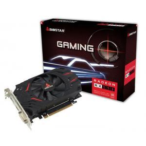 BIOSTAR VGA Radeon RX550 VA5515RF21, GDDR5 2GB, 128bit | PC & Αναβάθμιση | elabstore.gr