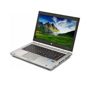 "HP 8470p i5-3230M/14""/4GB/120GB SSD/DVD-RW/7P Grade A Refurbished Laptop | ELABSTORE.GR"
