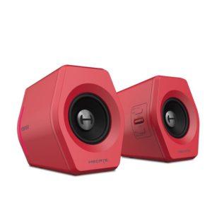 Speaker Edifier RGB G2000 Red   SPEAKERS   elabstore.gr