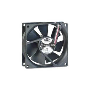 Case Cooler 8cm Inter-Tech Bulk | COOLERS FOR CASES | elabstore.gr