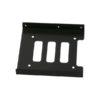 Tray μετατροπής από 3,5 σε 2,5, Metal, Black | Περιφερειακά | elabstore.gr