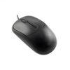 Ποντίκι USB 1000dpi Black Spark Line SP-202 | Περιφερειακά | elabstore.gr