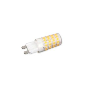 Λάμπα G9 LED 5W 6500K Ψυχρό COM   Φωτισμός   elabstore.gr