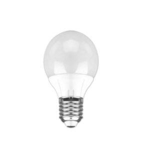 COM Λάμπα ΣΦΑΙΡΙΚΗ LED 7W/E27 4000K   Φωτισμός   elabstore.gr