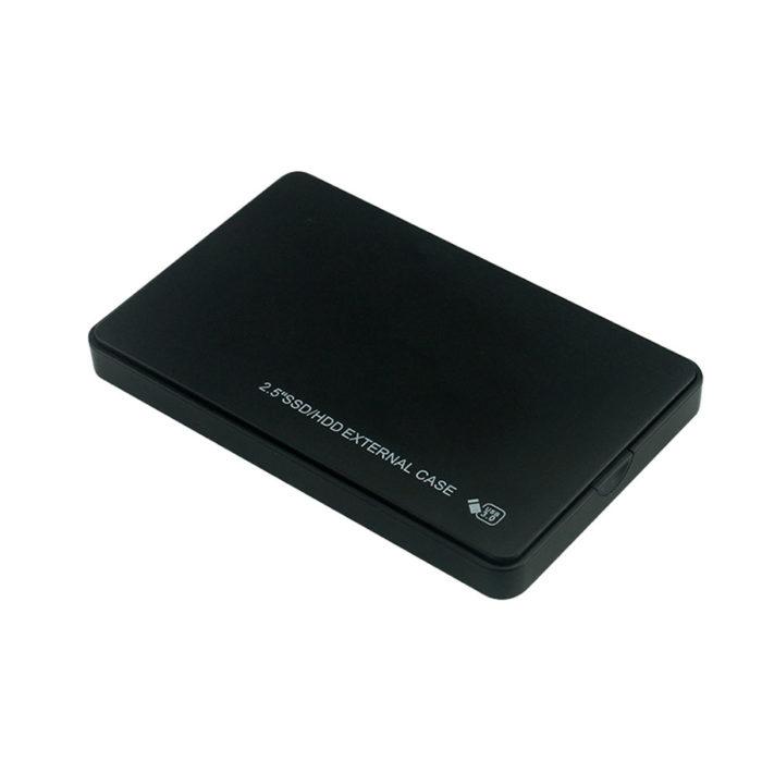 "Enclosure USB 3.0 Dexpo HDD 2.5"" έως 3TB | Περιφερειακά | elabstore.gr"