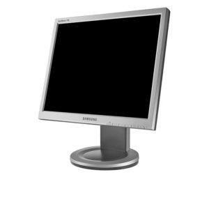 "Used Monitor 710N TFT/Samsung/17""/1280 x 1024/Black/D-SUB | Refurbished | elabstore.gr"