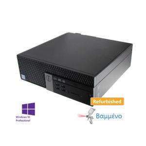 Dell 5040 SFF i5-6500/8GB DDR3/320GB/NoODD/10P Grade A Refurbished PC | Refurbished | elabstore.gr