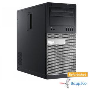 Dell 9020 Tower i3-4130/4GB DDR3/320GB/DVD Grade A Refurbished PC | ELABSTORE.GR