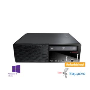 Lenovo M700 SFF G4400/4GB DDR4/500GB/DVD/10H Grade A Refurbished PC | Refurbished | elabstore.gr