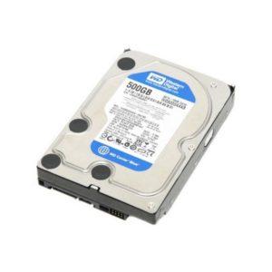 "Used HDD 500GB SATA / 3.5"" | ELABSTORE.GR"