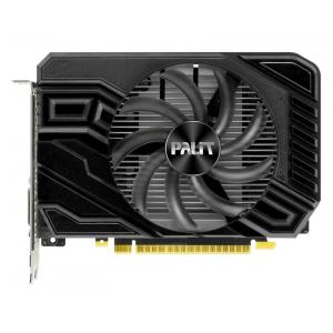 PALIT VGA GeForce GTX 1650 StormX OC NE61650U18G1-166F, DDR6 4GB, 128bit | PC & Αναβάθμιση | elabstore.gr