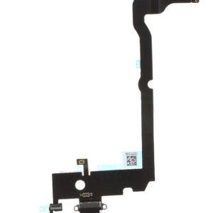 Καλώδιο Flex θύρας φόρτισης SPIPXSM-0003 για iPhone XS Max, μαύρο | Service | elabstore.gr