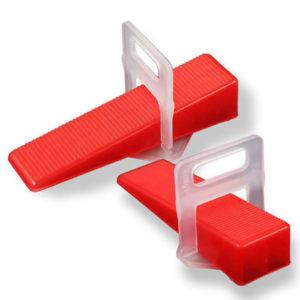 Κλιπ τοποθέτησης πλακιδίων TOOL-0029, 1.5mm, 100τμχ   Εργαλεία   elabstore.gr