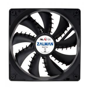 ZALMAN ανεμιστήρας ZM-F1 PLUS (SF), Ultra Quiet, 80mm, 12V 3pin | PC & Αναβάθμιση | elabstore.gr