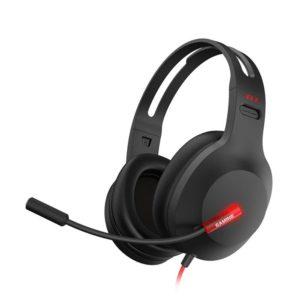 Headphone Edifier USB 7.1 G1 Black   HEADPHONES   elabstore.gr