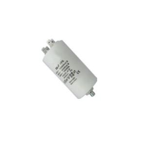 Πυκνωτής Λειτουργίας Well 15μF με ακροδέκτη 4pins 400V MOTCAP-15UF-PN-WL | Ηλεκτρολογικά | elabstore.gr