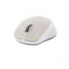MWP201 Well Ασύρματο Ποντίκι 4D USB Λευκό 1600dpi MOUSE-WLESS-MWP201WE-WL   Περιφερειακά   elabstore.gr