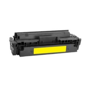 Συμβατό Toner HP CF412X (410X) Yellow 5000 Σελίδες | Αναλώσιμα Εκτυπωτών | elabstore.gr