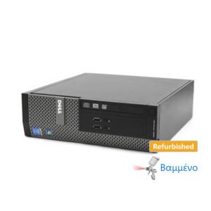 DELL 3020 SFF i5-4590/4GB DDR3/500GB/DVD/8P Grade A Refurbished PC | Refurbished | elabstore.gr