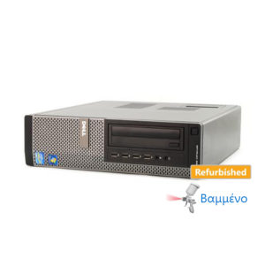 Dell 790 Desktop i5-2400/4GB DDR3/500GB/DVD/7P Grade A Refurbished PC | Refurbished | elabstore.gr