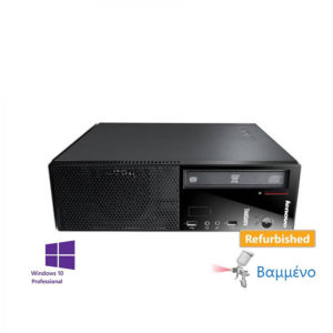 Lenovo M700 SFF i5-6400/4GB DDR4/500GB/DVD/10P Grade A Refurbished PC | Refurbished | elabstore.gr