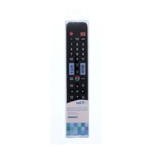 Τηλεχειριστήριο συμβατό Samsung Well RC-UNIV-SAMSUNG-WL | Αξεσουάρ &Περιφερειακά TV | elabstore.gr