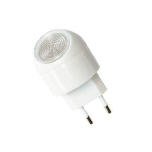 LED Φωτάκι Νυχτός 1W | Φωτισμός | elabstore.gr